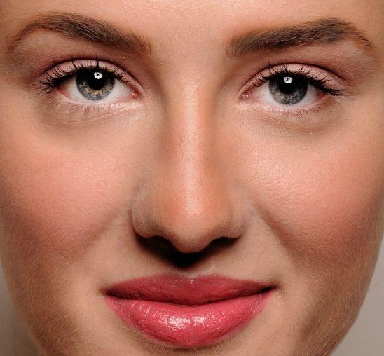 Tutorijal: Kako da šminkom postignete prirodan izgled