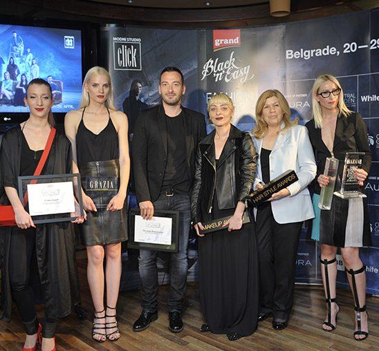37. Black 'n' Easy Fashion Week – Awards Night