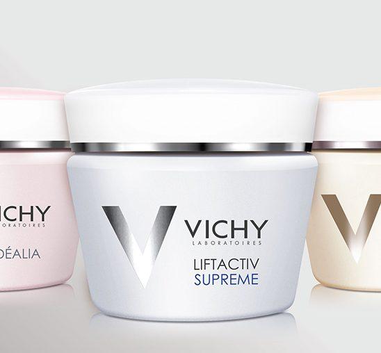 Vichy Anti-Age stručnjak: Idealna koža u svakom dobu