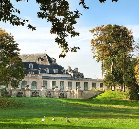 Najlepša francuska seoska imanja