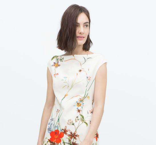 Vodič kroz poslovni stil: Letnje haljine