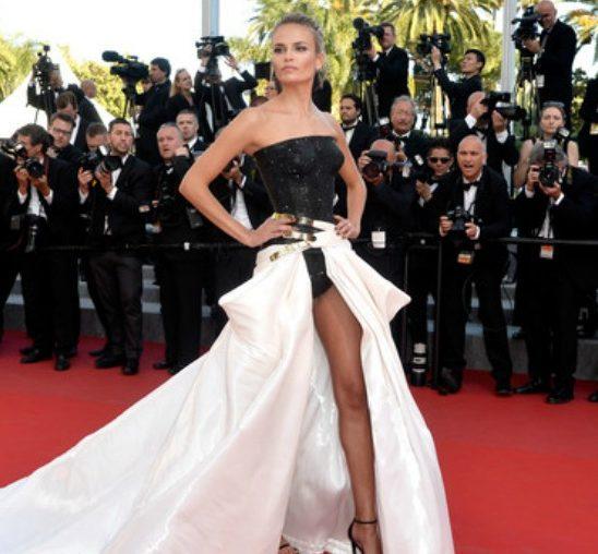 Moda na Filmskom festivalu u Kanu: Peti dan