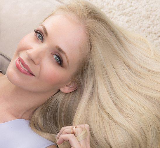Novo zaštitno lice Garnier Color Naturals boje za kosu