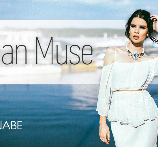 Wannabe editorijal: Italian Muse