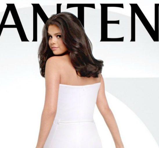 Selena Gomez je novo lice brenda Pantene