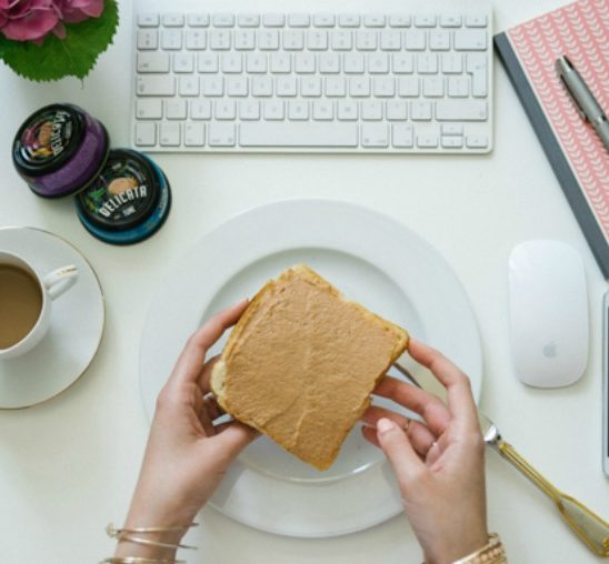 Super ideja za brz i zdrav doručak iz ugla zaposlene devojke