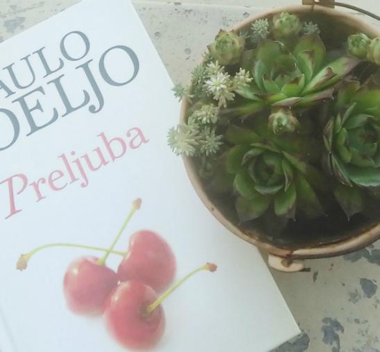 """Sa knjigama na ti: Citati iz knjige """"Preljuba"""" Paula Koelja"""