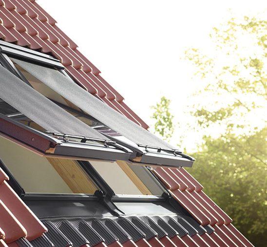 7 važnih razloga zašto treba da imate spoljnu tendu na vašem krovnom prozoru