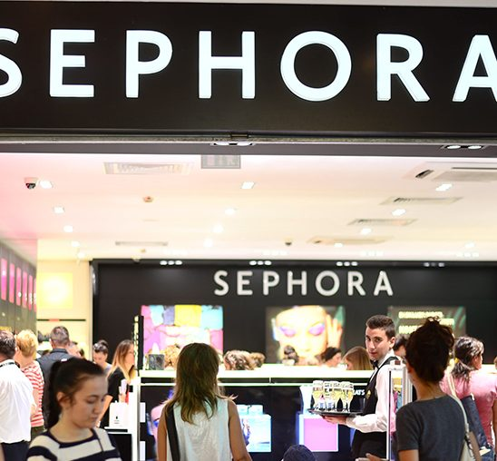 Otvorena Sephora – mesto na koje se mora!