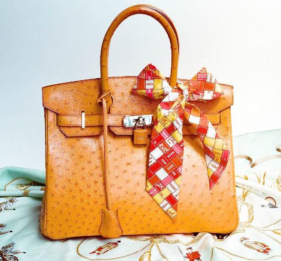 Žene koje su bile inspiracija za čuvene dizajnerske torbe
