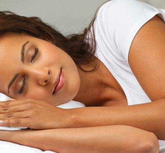 Neobične aktivnosti tokom sna