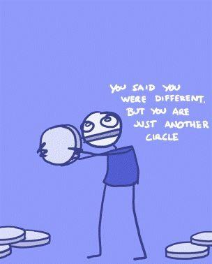 Ja nisam kao drugi!