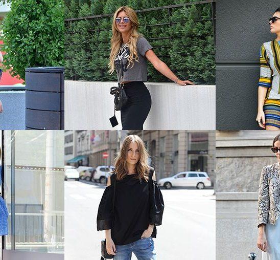 Kviz: Koja si domaća modna blogerka?