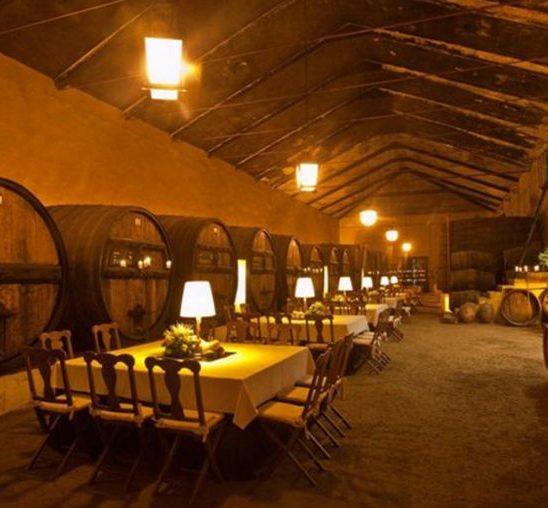 Strast je glavni sastojak portugalskog vina
