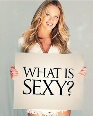 "Victoria's Secret ""What is Sexy?"" lista za 2011. godinu"