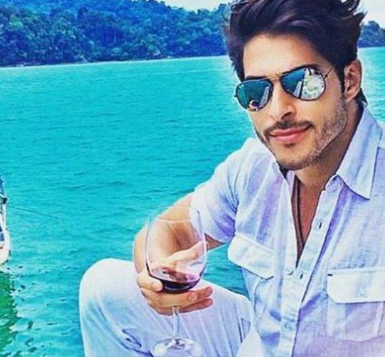 Seksi muškarci ljubitelji vina su novi hit na Instagramu