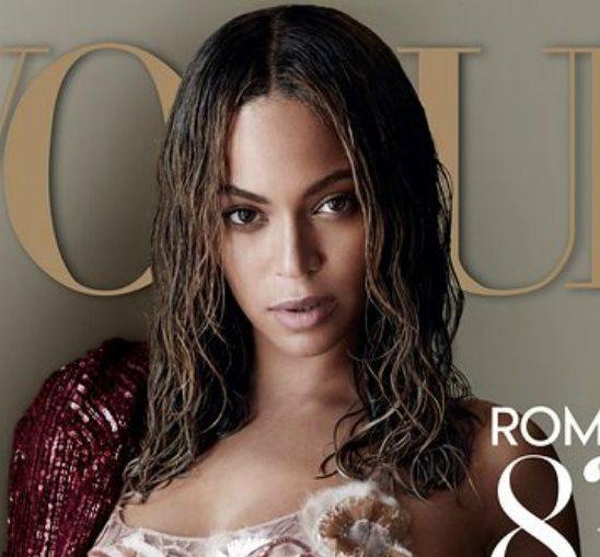"""Bijonse ulazi u istoriju prvom naslovnicom za američki """"Vogue"""""""