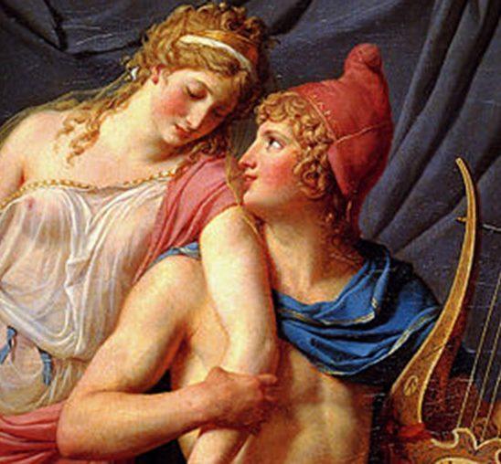 Najlepše ljubavne priče u istoriji i svetskoj književnosti