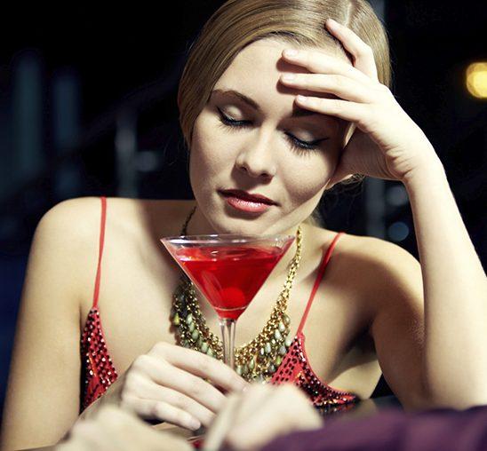 Nikada više neću da pijem!