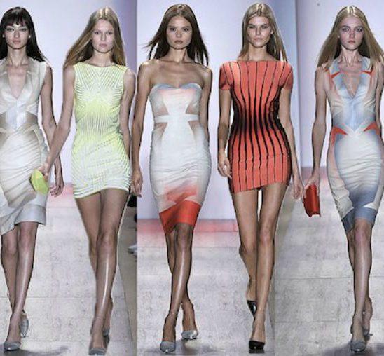 Otpušten kreativni direktor modne kuće Hervé Léger