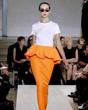 Prolećni trend: Duge haljine i suknje