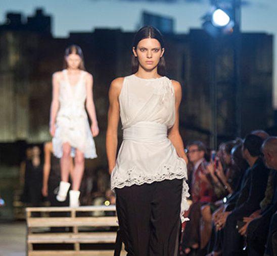 Na Nedelji mode u Njujorku čula se srpska muzika