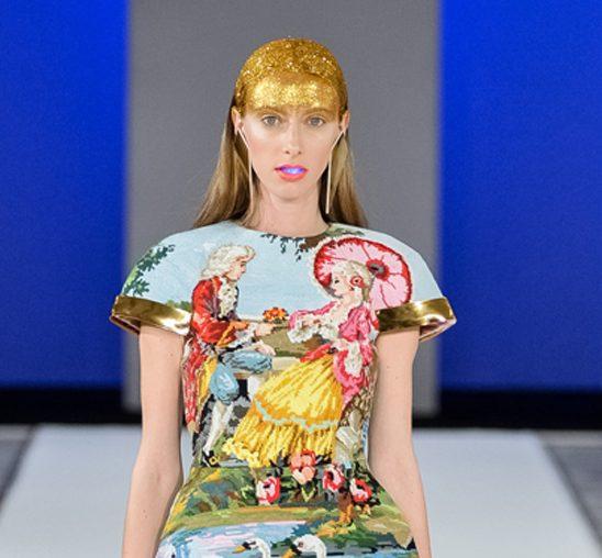 Beogradska Nedelja mode na London Fashion Week-u