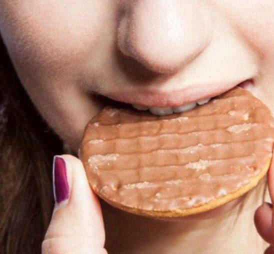 Hrana za kojom žudite nije ona za kojom žudi vaš organizam