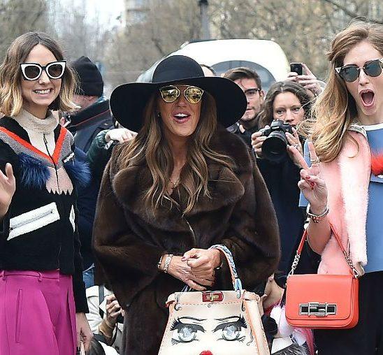Zvezde street style-a za koje svi ljubitelji mode treba da znaju
