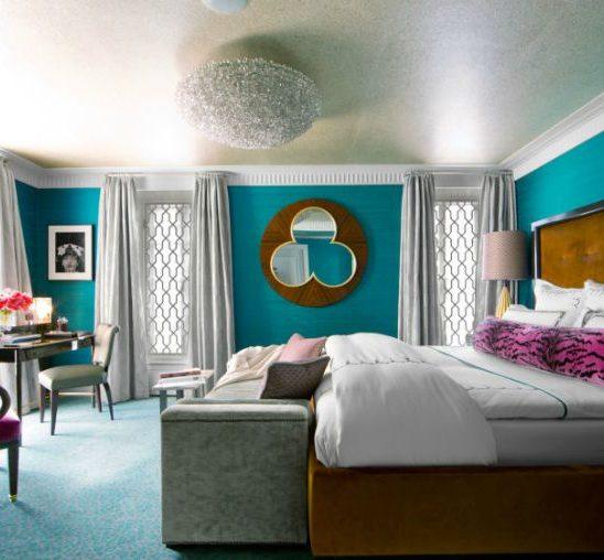 Ideje za uređenje spavaće sobe