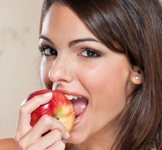 Jabuke vam pomažu da izgubite na težini
