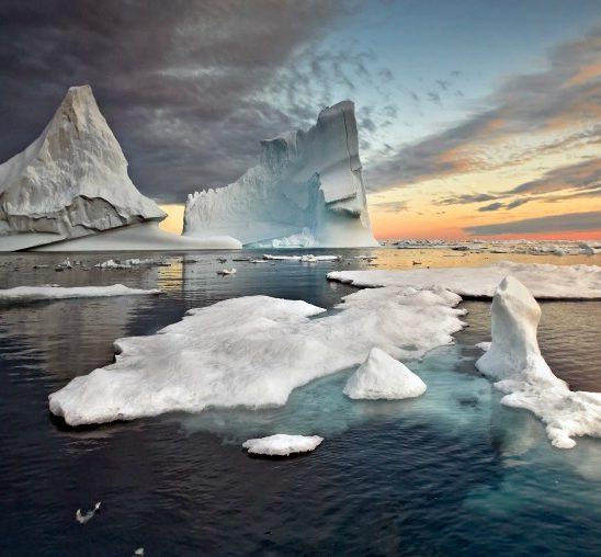 """Otvorena izložba fotografija """"Otkrijmo Arktik"""""""