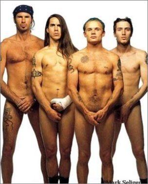 Red Hot Chili Peppers – Priča iza muzike