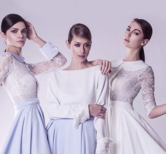 Nova modna priča Mirjane Vujčić: Bloom kolekcija