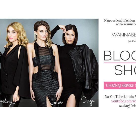 Blogger Show: Upoznajte Svetlanu Prodanić