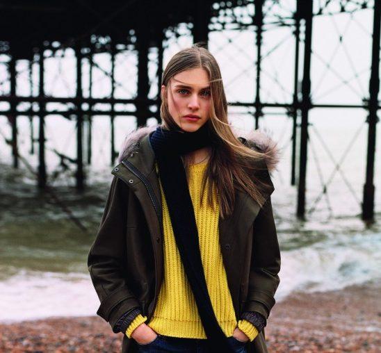 Weekend Max Mara modni predlog: Za savršen jesenji stil