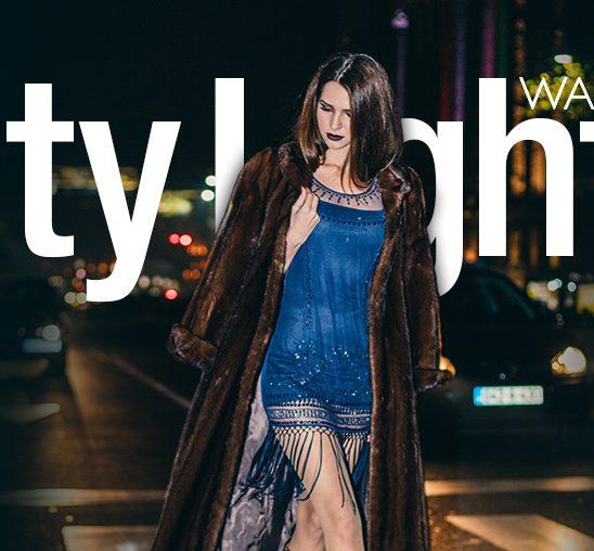 Wannabe editorijal: City Lights