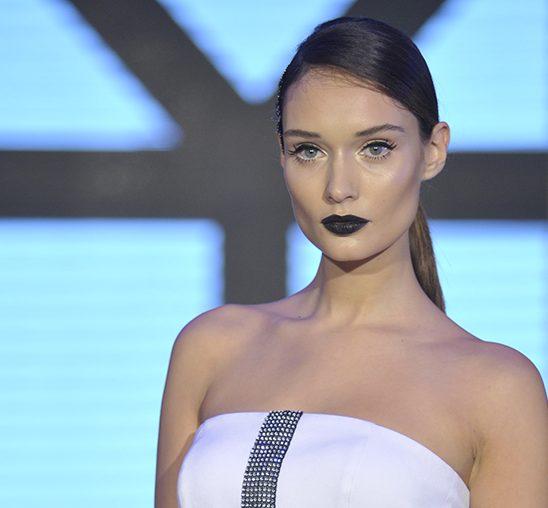 7. dan 38. Black 'n' Easy Fashion Week-a