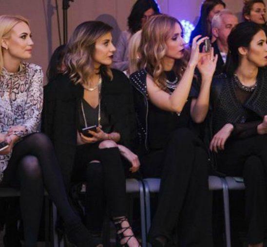 "Blogger Show: 2. epizoda ""Fashion Week"""