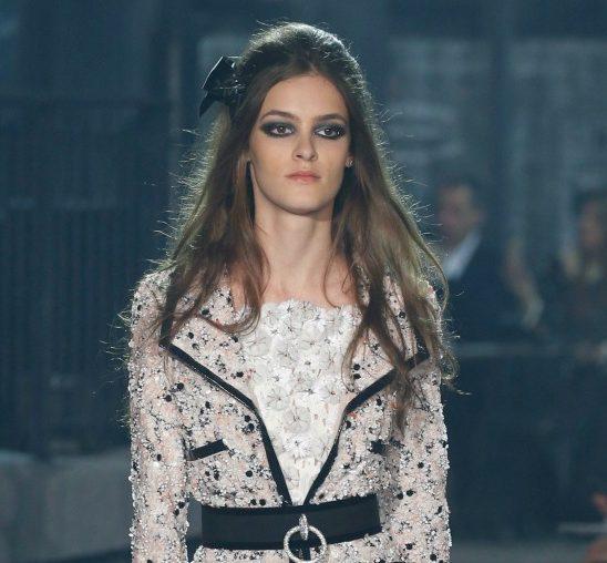Pre-fall kolekcija modne kuće Chanel