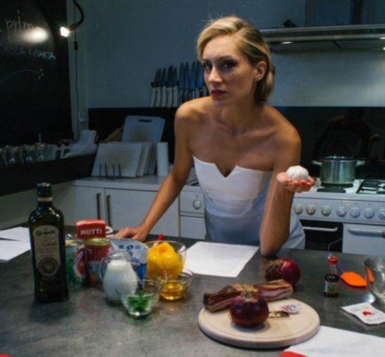 Modna varjača: Omiljeni recepti Lejdi Gage