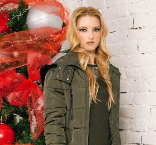 Legend modni predlog: Udobna i topla varijanta za hladne dane