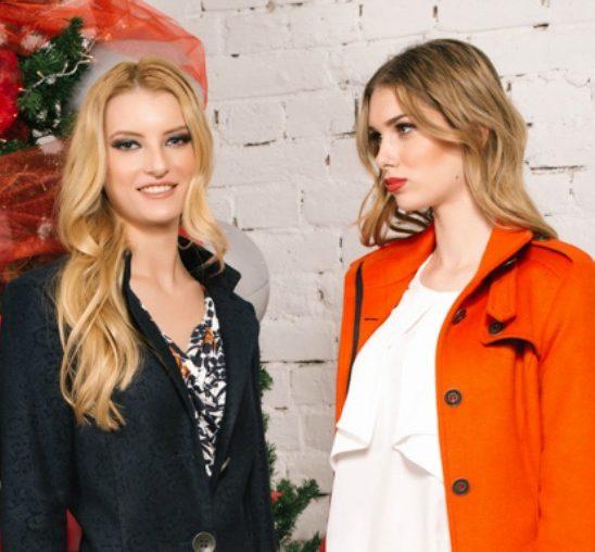 Legend modni predlog: Elegantni kaputi su must have ove zime