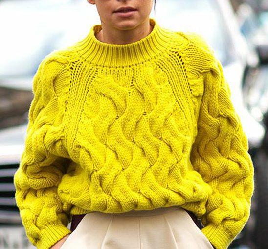 Kako da izabereš odgovarajući džemper za tvoj TIP građe