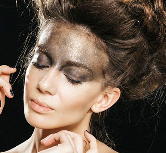 ISKOPIRAJ makeup modnih blogerki: Dramatičan izgled