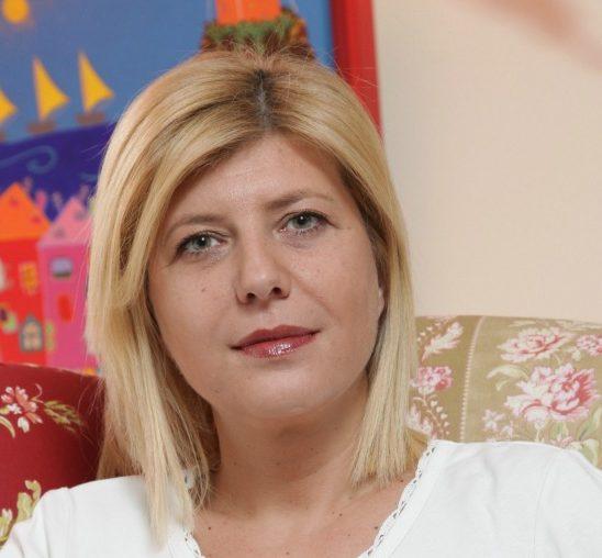 Wannabe intervju: Tamara Kusovac, umetnica