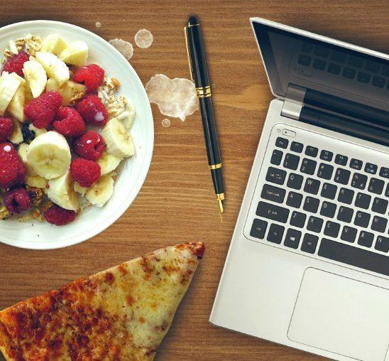 Najveći problem na poslu: Šta jesti danas?