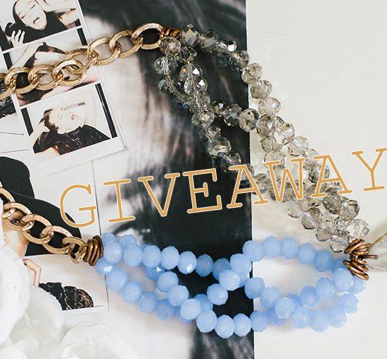 Wannabe Instagram Giveaway: Osvoji ogrlicu