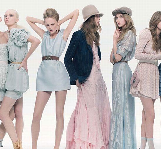 Kviz: Koji posao u modnoj industriji je idealan za tebe?