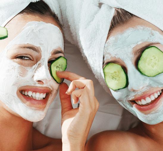 Najbolje PRIRODNE maske za lice (RECEPTI)